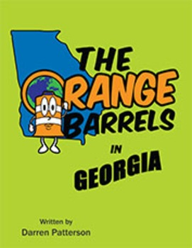 The Orange Barrels in Georgia