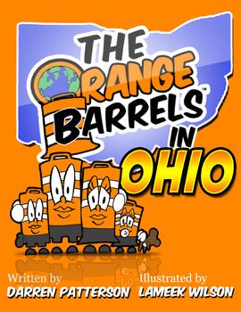 The Orange Barrels in Ohio