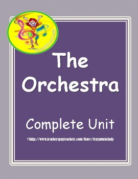 The Orchestra - Complete Unit
