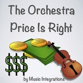 The Orchestra Price Is Right