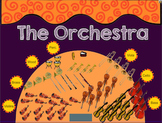 The Orchestra: String, Woodwind, Brass, Percussion Families SMARTSoftwareEdition