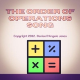 The Order of Operations Song