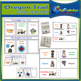 The Oregon Trail Interactive Foldable Booklets - EBOOK