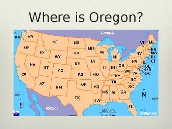 The Oregon Trail Part 1