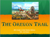The Oregon Trail [Package]