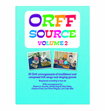 The Orff Source Volume 2