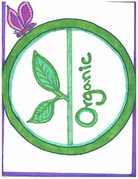 The Organic Challenge Scientific Method Lab