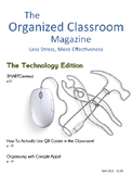 The Organized Classroom Magazine April 2013