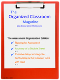 The Organized Classroom Magazine July 2013