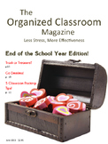 The Organized Classroom Magazine June 2013