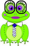The Organized Frog