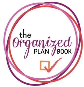 The Organized Plan Book Credit Button