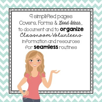 Preschool Teacher - Classroom Volunteer