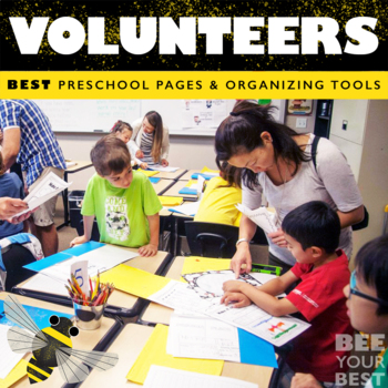 Preschool Teacher - Classroom Volunteer