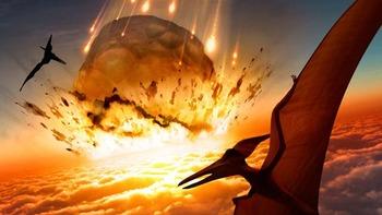 The Origin of Dinosaurs Music Video