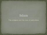 The Origin of Radical Islam