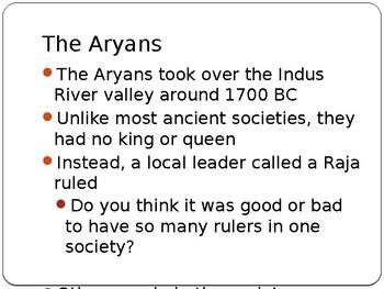 The Origins of Hinduism