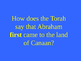 The Origins of Judaism Jeopardy