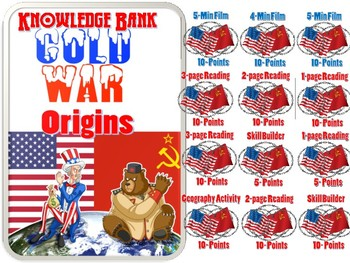 The Origins of the Cold War Digital Knowledge Bank