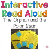 The Orphan and the Polar Bear Inuit Legend Interactive Read Aloud