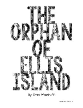 The Orphan of Ellis Island Bulletin Board