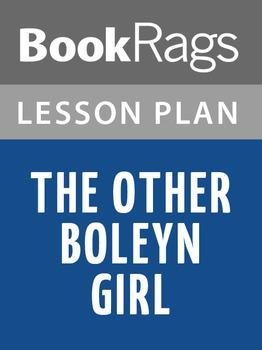 The Other Boleyn Girl Lesson Plans