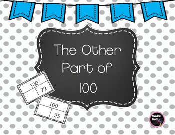 The Other Part of 100