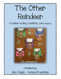 The Other Reindeer A Winter Writing Craftivity Differentiated