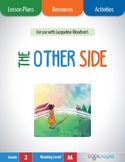 The Other Side Lesson Plans & Activities Package, Second Grade (CCSS)