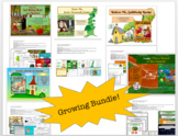 The Other Side of Fairy Tales Bundle- It's digital, it's p