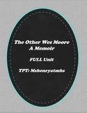 The Other Wes Moore - Full Unit