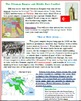 The Ottoman Empire and the Middle East Conflict Interactive Reading Guide