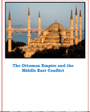 The Ottoman Empire and the Middle East Conflict Interactiv