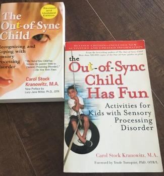 The Out of Sync Child and The Out of Sync Child Has Fun