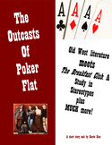 The Outcasts of Poker Flat: A Study in Stereotypes