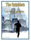 The Outsiders Novel Study Guide