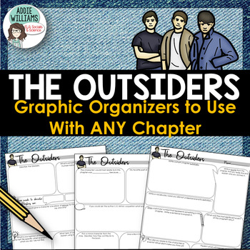 The Outsiders - Chapter Response For ANY chapter!