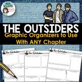 Outsiders - For ANY chapter!