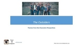 The Outsiders Character Theme Analysis