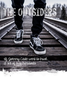 The Outsiders: If Johnny Cade Went to Trial