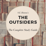 The Outsiders Complete Study Guide