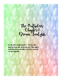 The Outsiders Dream Analysis for Chapter 7
