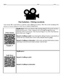 The Outsiders - Filming Location QR Code Activity - Virtua