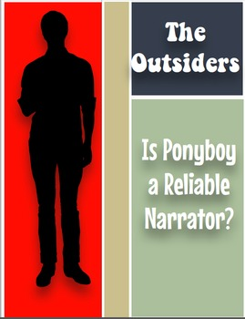 The Outsiders-Informative Essay-Is Ponyboy a reliable narrator?