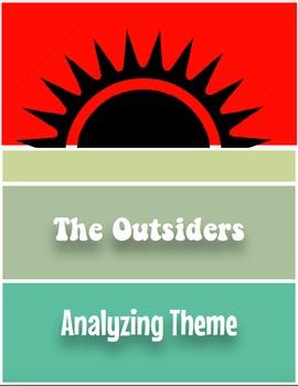 The Outsidersinformative Essaysocietythemes By Tarasiuk Park  Tpt The Outsidersinformative Essaysocietythemes