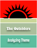 The Outsiders-Informative Essay-Society/Themes