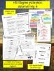 The Outsiders Plot Diagram, Story Map, Plot Pyramid, Plot Chart Puzzle