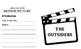 The Outsiders Movie vs. Book / Motion Picture Analysis / Casting Project RL.7.7.