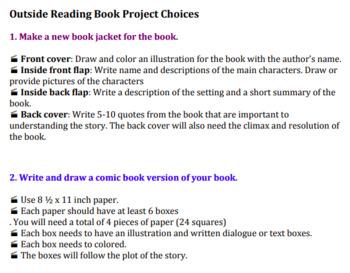 The Outsiders Novel Study