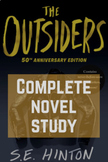 The Outsiders Novel Study Package